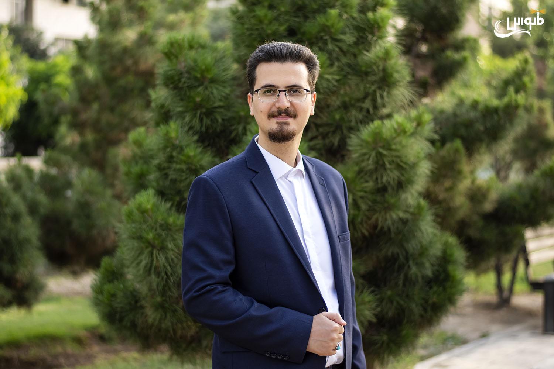 سید مجتبی حسینی نیا