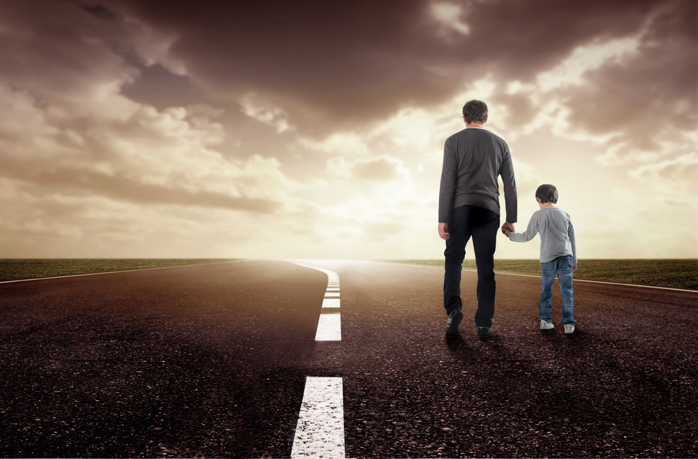 عبور قدرتمند از نوجوانی